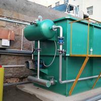 渭南生活污水处理设备选择