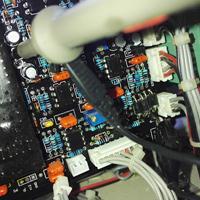 专业维修中频感应加热设备 中频熔炼炉 中频锻造炉