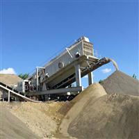 建筑垃圾再生骨料敢于迎接砂石枯竭的威胁
