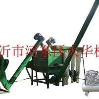 成套化肥粉碎搅拌生产机组行业
