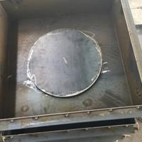 電線桿底盤模具 水泥底盤模具設計方式