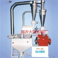 临沂全自动磨粉机组单独设计自动化生产