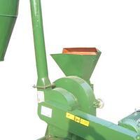 临沂高效饲料粉碎机自动化生产省人工