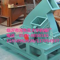 海阳盘式木材削片机薄厚均匀使用方便