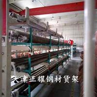 河南工程案例钢材货架存放6米9米12米钢材 型材 管材