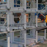 四川型材货架优势无可替代的型材存放架