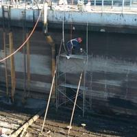贮水池裂缝漏水堵漏公司