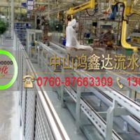 广州按摩椅生产线,佛山按摩椅装配线,中山按摩椅老化检测线