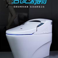 澳倍尔厂家供应一体式智能马桶 全自动座圈加热暖风烘干坐便器