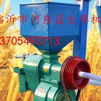 临沂谷子碾米机大华生产品质保证