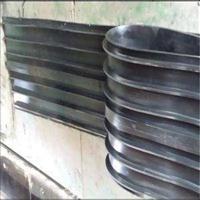 350*10mm背贴式橡胶止水带技术标准