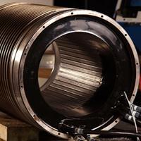 供应Efi polymers 环氧树脂 电主轴电机灌封胶