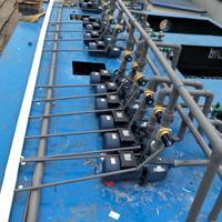 广安生活污水处理设备商标