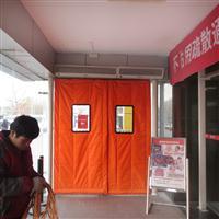 北京保温棉门帘