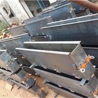 水泥路牙石钢模子发展前景 保定市建丰模具制造有限公司生产