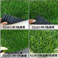 广东丰草厂家直销楼面阳台休闲场所人造草坪塑料假草皮
