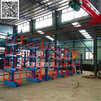江西钢材货架免费设计 型材货架结构 管材货架图片
