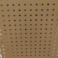 冲孔铝单板厂家价格,自洁铝单板工艺性能