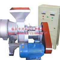 临沂橡胶磨粉机适应市场需求