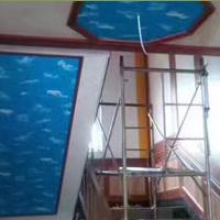 pvc石塑墻板 臨沂墻板廠家批發 全屋整裝飾材料 pvc快裝集成墻板
