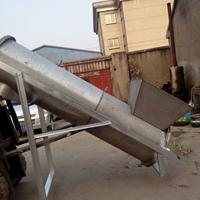 临沂不锈钢螺旋输送机厂家直供品质保证