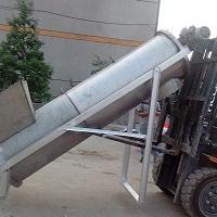 不锈钢螺旋输送质量可靠坚固耐用效率高