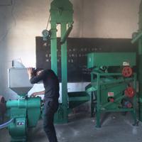 临沂谷子碾米机组效果出色性能优越质量可靠