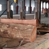 江苏柳桉木加工厂柳桉木容易加工吗