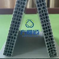 塑料模板代理利润大吗 方圆通新型中空塑料建筑模板收益可观