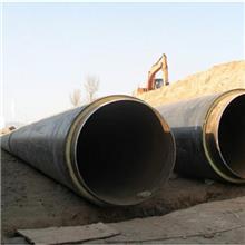 预制聚氨酯直埋保温管河北生产厂家