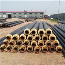 整体式聚氨酯保温钢管每米价格