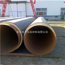 燃气管道直埋保温管河北专业厂家