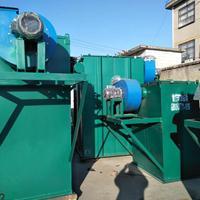 山东翻砂厂除尘器风量大效率高