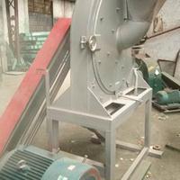 临沂1000型炉渣粉碎机坚固耐用
