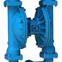 胜佰德气动隔膜泵全新产品