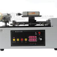50N双导杆结构电动卧式测试台科研机构专项使用