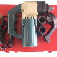 钢结构螺栓安装用电动扭力扳手50-3500N.M