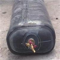 預制空心板橡膠充氣芯模橋梁橡膠氣囊軍橋廠家現貨出售