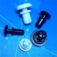 自有模具生产尼龙铆钉/厂家直销塑胶铆钉/供应塑胶卡扣/自扣铆钉