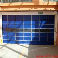 旭日环照生产地磁堆积门提供安装