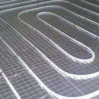 地暖用钢丝网片,建筑地暖用钢丝网
