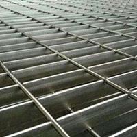 镀锌网格板,平台网格板,Q235网格板