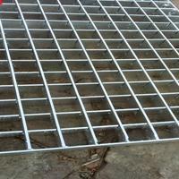 镀锌格栅板 污水处理厂格栅板 走道格栅板