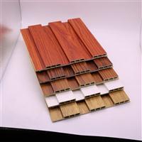 德阳生态木装饰板生产厂家