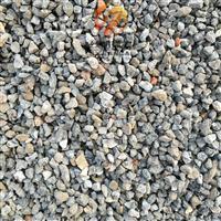 2-3cm优质再生碎石子质量媲美青石子垫底回填石子