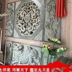 石材浮雕价格 九龙星石材浮雕雕刻厂家