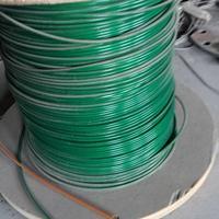 不锈钢涂塑钢丝绳