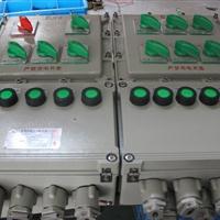 电葫芦防爆配电箱