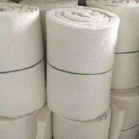 硅酸铝纤维的容重加大热传导率会降低 硅酸铝厂家