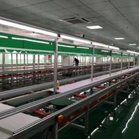 江阴流水线设备专业制造